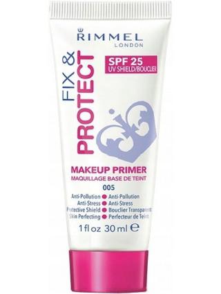 Rimmel Baza Fix & Protect 30ml