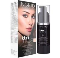 Ingrid Podkład Ideal Face...