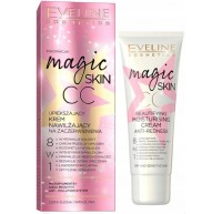 Eveline Krem CC Magic Skin 8w1