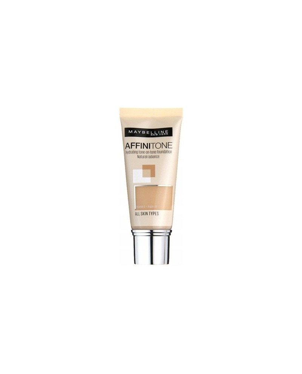 Maybelline Podkład HD Affinitone 14 Creamy Beige