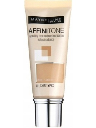 Maybelline Podkład HD Affinitone 16 Vanilla Rose - 1