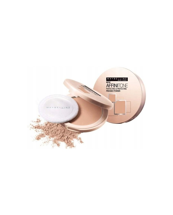 Maybelline Puder Affinitone 03 Light Sand Beige - 1