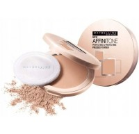 Maybelline Puder Affinitone...