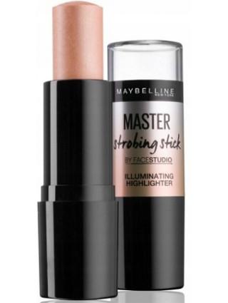 Maybelline Rozświetlacz Strobbing Stick 200 Medium