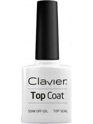 Clavier Lakier Hybrydowy Top Coat