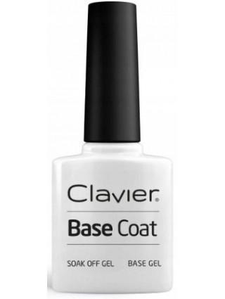 Clavier Lakier Hybrydowy Base Coat