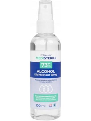 Clavier Medisterill Spray Antybakteryjny