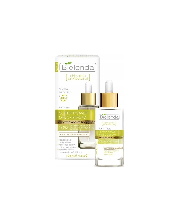 Bielenda Serum Korygujące Skin Clinic Professional
