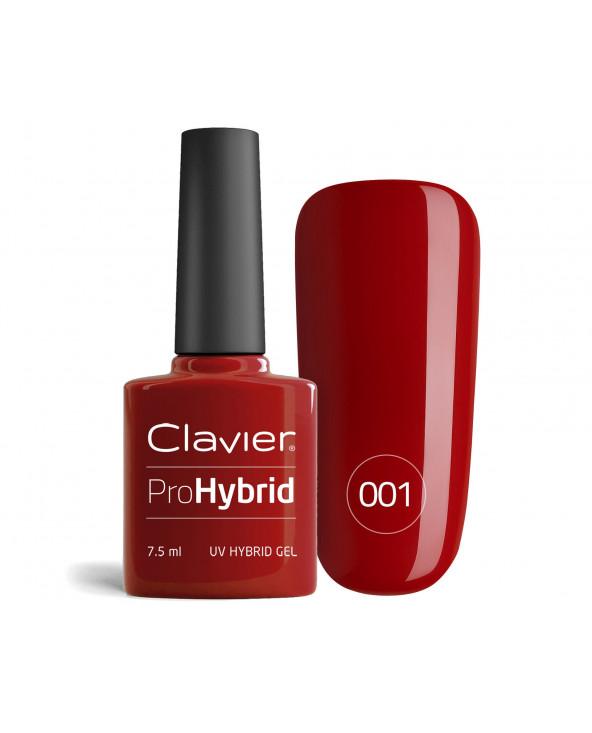 Clavier Lakier Hybrydowy ProHybrid 001