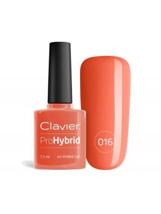 Clavier Lakier Hybrydowy 016 - 1