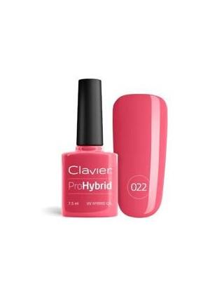 Clavier Lakier Hybrydowy 022 - 1