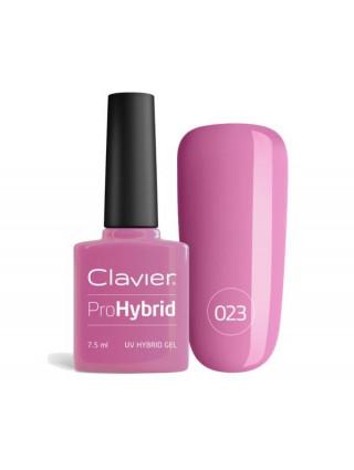 Clavier Lakier Hybrydowy 023 - 1
