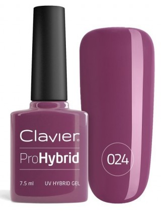 Clavier Lakier Hybrydowy ProHybrid 024