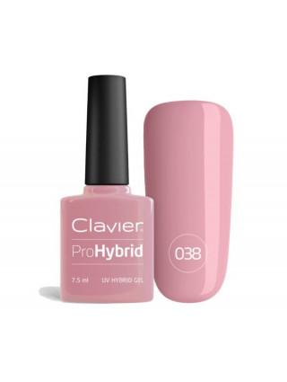 Clavier Lakier Hybrydowy ProHybrid 038