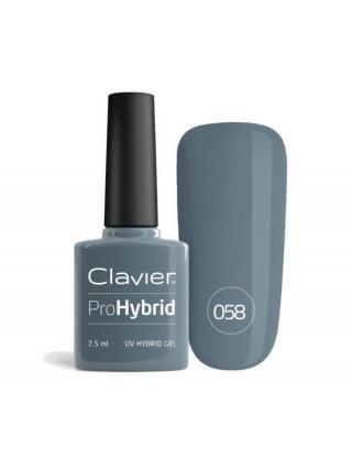 Clavier Lakier Hybrydowy ProHybrid 058