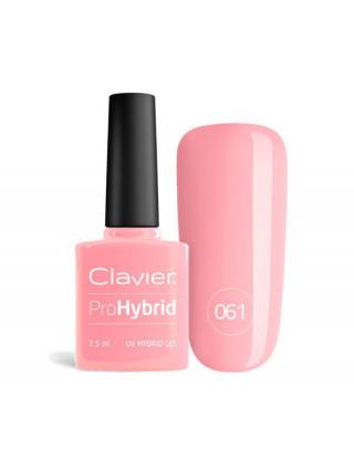 Clavier Lakier Hybrydowy 061 - 1