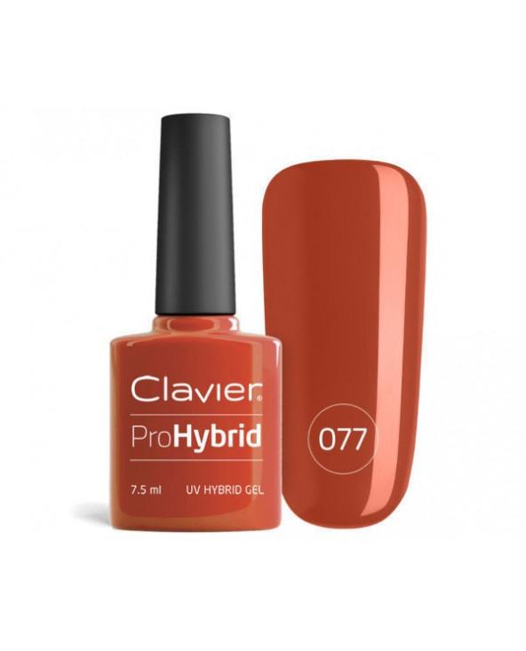 Clavier Lakier Hybrydowy 077 - 1