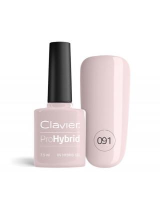 Clavier Lakier Hybrydowy 091 - 1