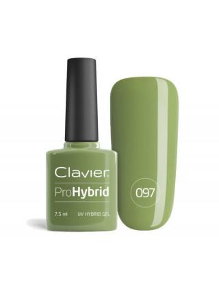 Clavier Lakier Hybrydowy ProHybrid 097