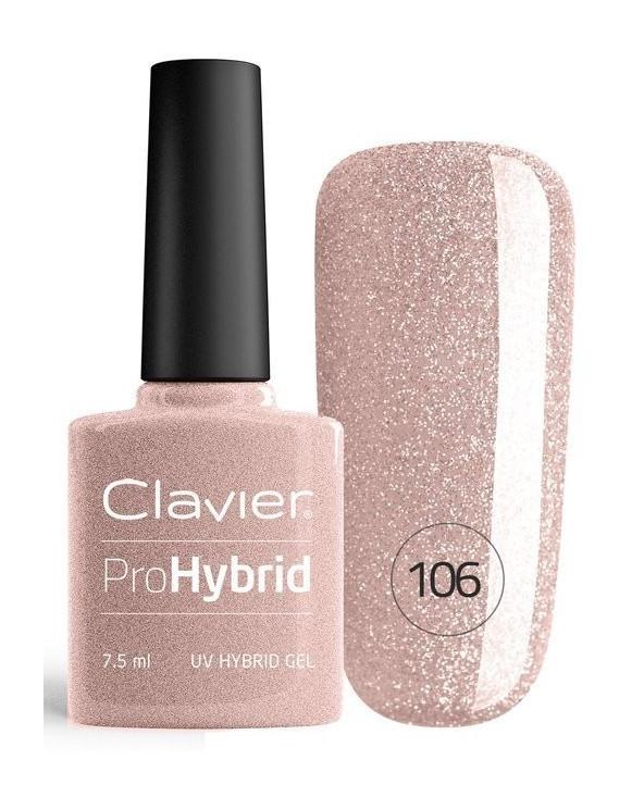Clavier Lakier Hybrydowy ProHybrid 106