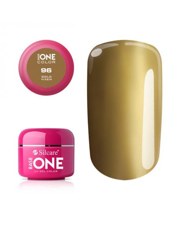 Silcare Base One Color 96 Golden Vixen 5g - 1