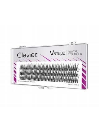 Clavier K�pki V-Shape 8mm - 1
