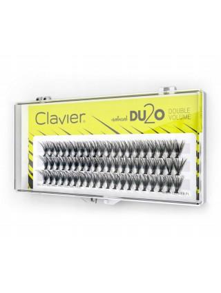Clavier Kępki Rzęs DU2O 13mm