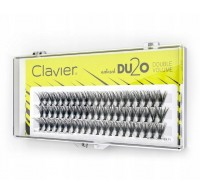 Clavier Kępki Rzęs DU2O 14mm