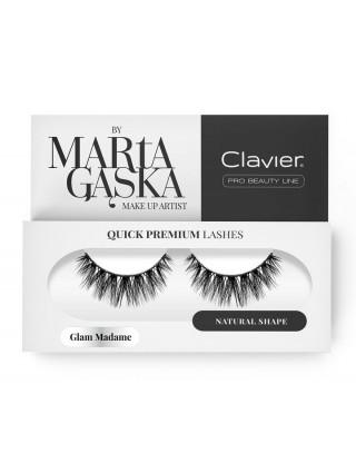 Clavier Rzęsy Glam Madame