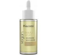 Nacomi Beauty Serum...