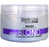 Stapiz Sleek Line Blond...