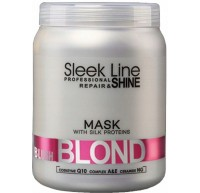 Stapiz Sleek Line-Blond...