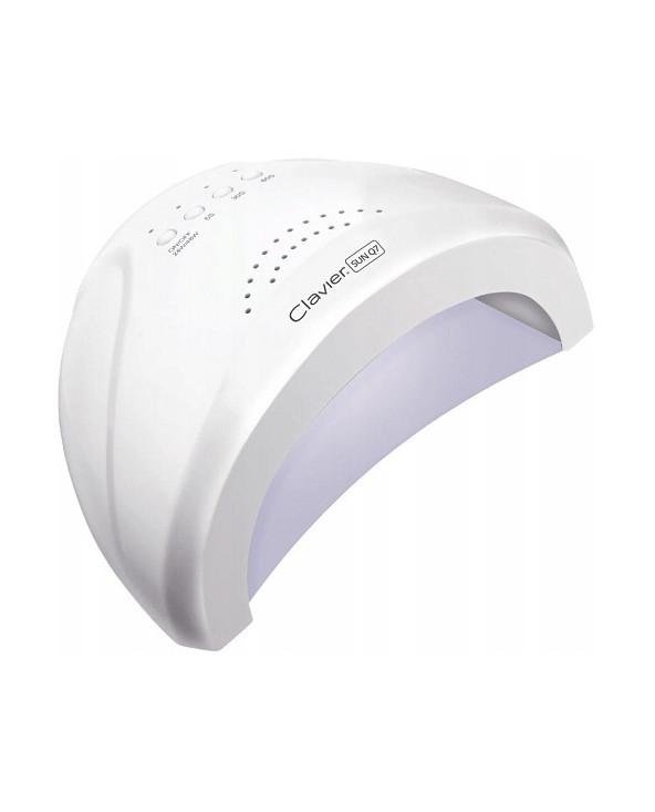 Lampa Do Paznokci Q7 UV/LED 48W