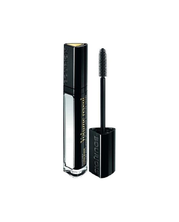 Bourjois Maskara Volume Reveal Ultra Black