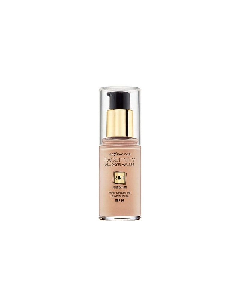 Max Factor FaceFinity 3w1 40 Light Ivory - 1