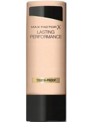 Max Factor Podkład Lasting Performance 100 Fair