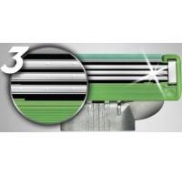Gillette Zestaw Mach3...