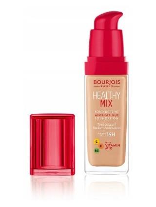 Bourjois Podkład Healthy Mix 56 Light Bronze - 1